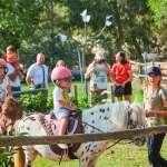 Pony Club La Santa Actividad Infantil