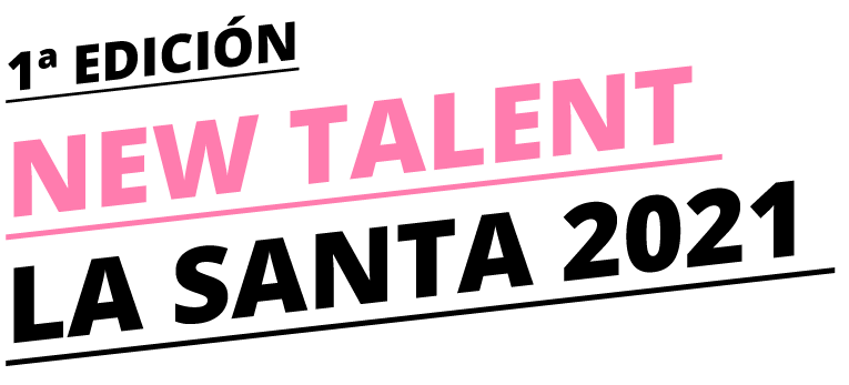 New Talent La Santa 2021
