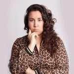 Eva Cabezas - Monologuista en La Santa