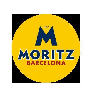Moritz Patrocinador ofical La Santa