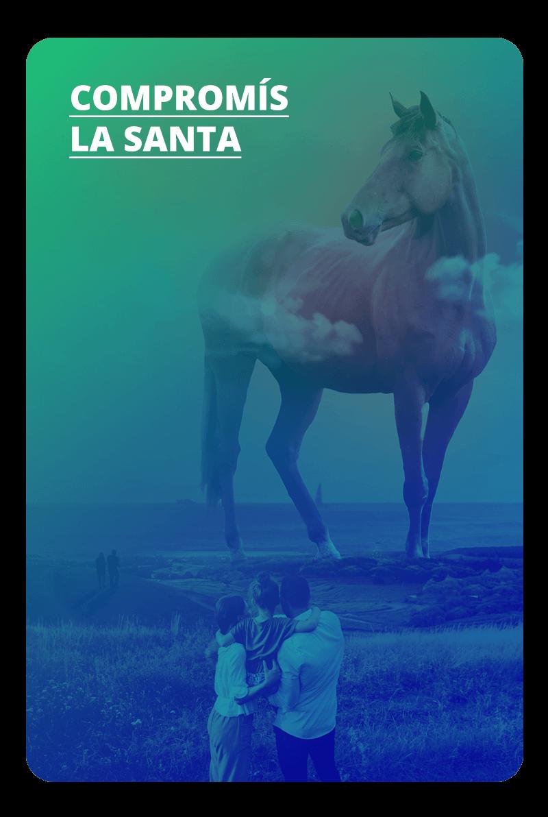 Copromis La Santa