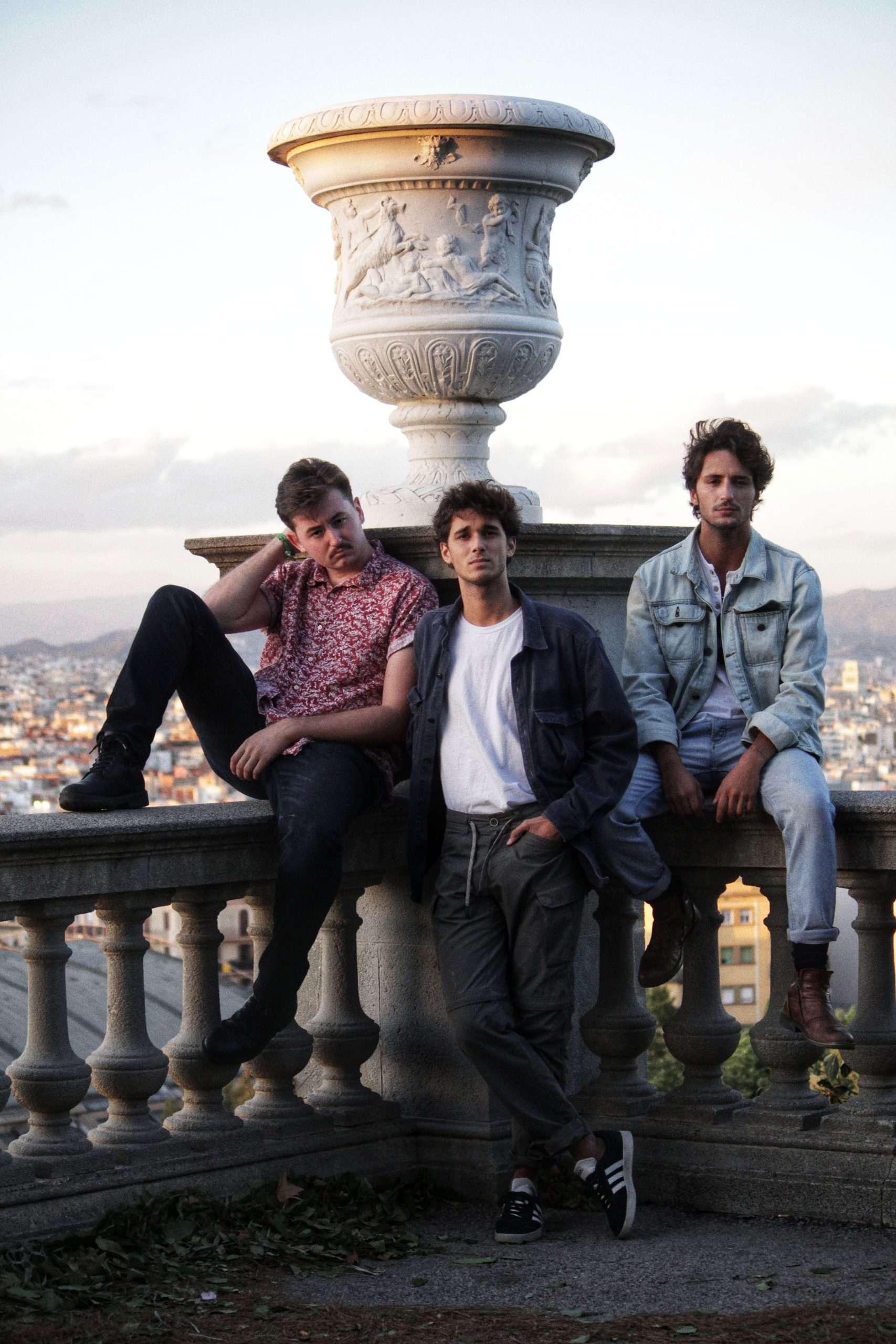 3_Ciao-Marina_concierto en La Santa