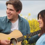 Marc & Laia tocan en La Santa